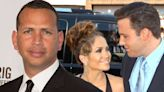 Alex Rodriguez Is 'Very Aware' of Attention Surrounding Jennifer Lopez and Ben Affleck's Relationship (Source)