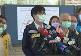 快新聞/基隆確診婦女接觸者 陳其邁:目前未出現症狀