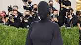 Kim Kardashian just hit back at criticism over her Met Gala outfit