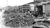 歷史上的今天/台南白河大地震 宛如原子彈轟炸萬棟房屋倒