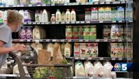 Vermont organic dairy farmers concerned about 2022