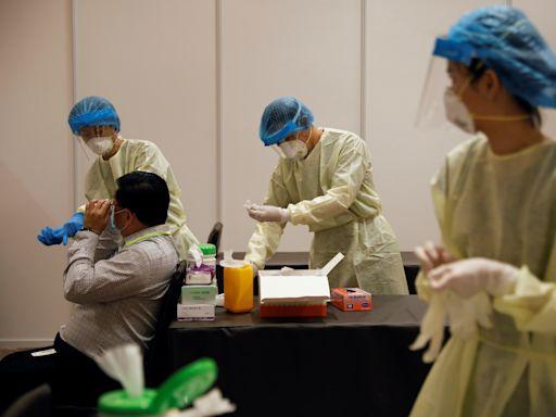 COVID quarantine procedures confusing, inconsistent: Singapore residents