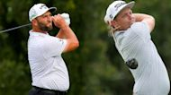Rahm, Smith tied for 54-hole lead at THE NORTHERN TRUST