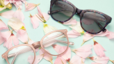 You can get prescription glasses, contacts and more for up to 60% off at GlassesUSA