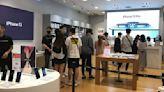 德誼數位iPhone 13購新機再加碼,舊換新iPhone 11系列最高折抵18,000元