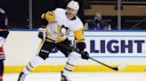 Training Camp Buzz: Zohorna could replace injured Malkin for Penguins