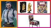 The Best Gifts for Marvel Fans: From Loki and Sylvie Hot Toys to Avengers Lego Sets