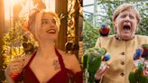 Harley Quinn's The Suicide Squad Scene is Hilariously Recreated by German Leader