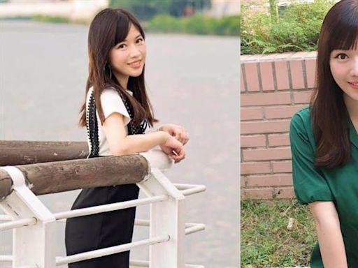 蔡尚樺登上「台大百大正妹」清純制服模樣 網友遭狂電暈!