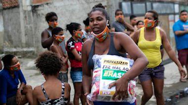 南美 糧價飆漲加劇社會動盪 - 工商時報
