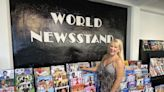 World Newsstand turns the page at new storefront - Laguna Beach Local News