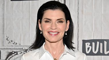 The Morning Show adds Julianna Margulies to season 2