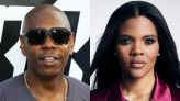 Dave Chappelle Unapologetic for Calling Candace Owens 'Articulate Idiot'