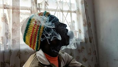 In Zimbabwe, Covid fallout includes crystal meth addiction
