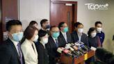 建制派與林鄭月娥見面 促輸入海外醫生、強制全民檢測 - 香港經濟日報 - TOPick - 新聞 - 政治