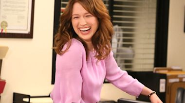 Ellie Kemper Doesn't 'Think There Will Be' a Reboot of The Office: 'That's a Sad Answer'
