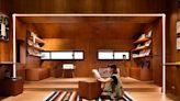 山屋秘境咖啡所!森林系空間設計感十足