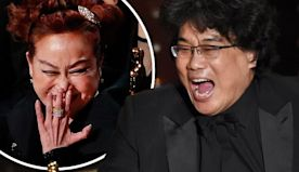 Oscars 2020: Parasite wins Best Picture in historic sweep