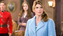 Lori Loughlin Just Booked Her 1st Acting Role Since She Left Prison For the College Admissions Scandal