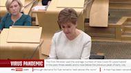 COVID-19: Scotland delays enforcement of vaccine passport scheme