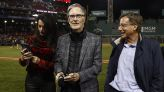 Why John Henry likes Red Sox' chances of winning World Series