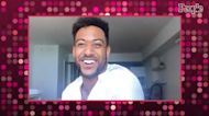 Love Island's Javonny Vega Opens Up About His Coupling with Olivia Kaiser
