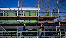 Sweat equity can be a pushup to homeownership