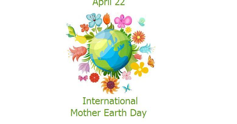 PARMIONOVA: International Mother Earth Day 2014, April 22