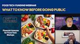 創業2年就在加拿大、德國、美國掛牌,Just Kitchen為什麼積極IPO?|Meet創業小聚