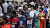 新冠病例激增 孟買下令居家工作直至4月底