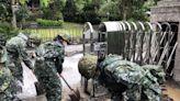 華爾街日報》準備不足、士氣低落的台灣軍隊,能擋住中國攻勢嗎?-風傳媒