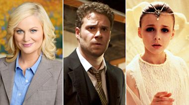 What's leaving Netflix in October: Parks and Recreation, Green Hornet, NeverEnding Story, more