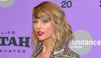 Taylor Swift sends gifts to front-line nurse: 'I am so inspired by your passion for helping'