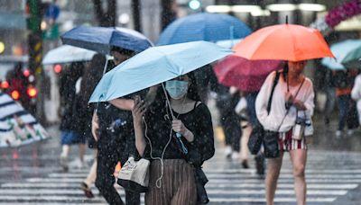 「瑪瑙」颱風恐今夜生成!對台影響一次看 明日3地區又冷又大雨