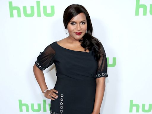 Mindy Kaling Recalls Feeling 'Terrified' About Becoming Single Mom Without Her Mother for Support