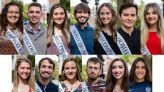 13 students make up college's 2021 homecoming court