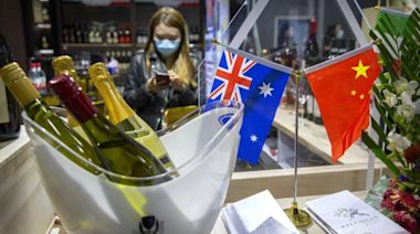 沒中國市場就完了?謝金河指「澳洲案例」:台灣上了一課-風傳媒