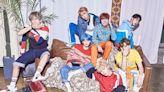 BTS《DNA》等作獲日本唱片協會9月份認證