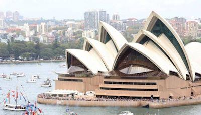 信報即時新聞 -- 澳洲央行:密切關注銀行貸款標準和家庭債務情況