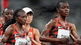 Kenyan Olympic runner Agnes Tirop found dead, husband wanted for questioning
