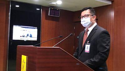 信報即時新聞 -- 鄧炳強:陳同佳一直想到台投案 但當地不願意