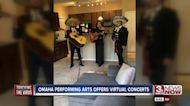 Omaha Performing Arts offers virtual concerts