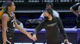 US women's basketball to train in South Carolina next week