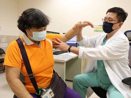 健康醫療網》五十肩無法梳頭?「關節授動術」解決困擾 - 自由評論網