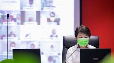 為民請命!盧秀燕市長盼中央納特殊性職業優先施打疫苗--上報