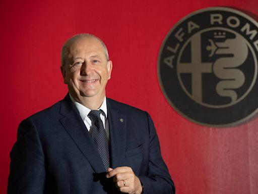 Alfa Romeo不屑大螢幕風潮 反骨CEO:我賣車!不賣有輪子的iPad│TVBS新聞網