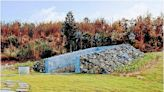 澎湖新景點 首座地下軍事坑道──「龍門閉鎖陣地」將開放 | 蕃新聞