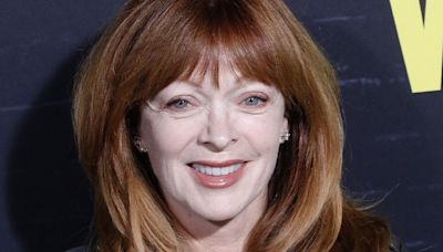 Frances Fisher's Application To File Suit Against SAG-AFTRA Over Health Plan Changes Rejected By Judge, But...