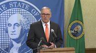 Inslee extends Washington stay home order to May 4