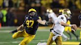 Aidan Hutchinson 'One Of The Best Defensive Linemen' In The Country